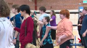 Film by Edmonton students aims to show importance of GSAs in schools