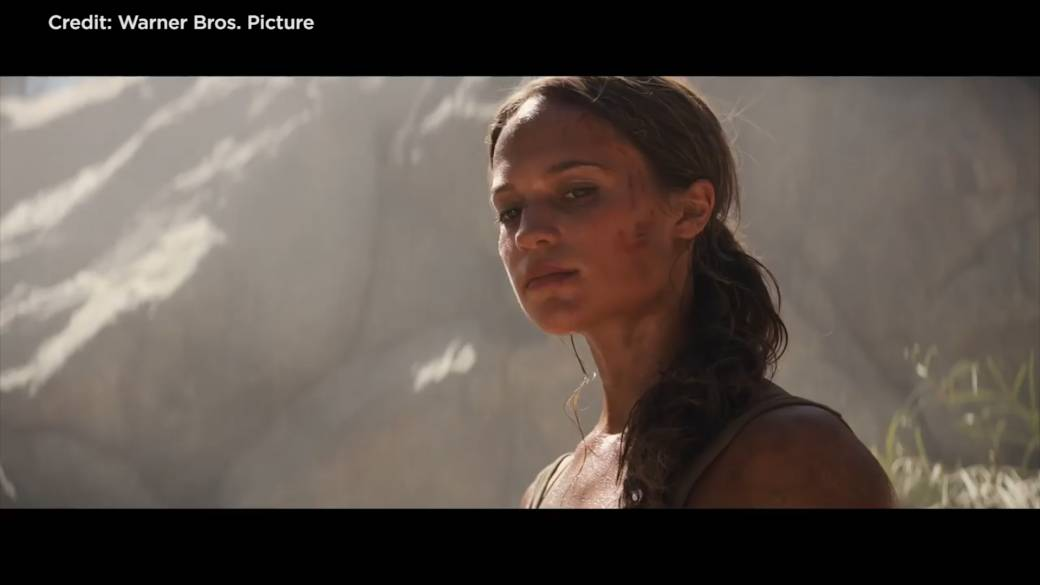 Tomb Raider Review Movie Reboot Has Plenty Of Action But It S