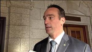 Gord Downie 'was a real community builder': Kingston MP Mark Gerretsen