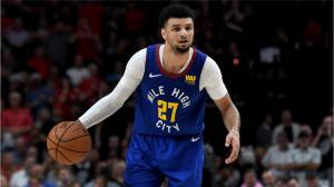 Nuggets' point guard Jamal Murray agrees to richest deal for a Canadian player in NBA history