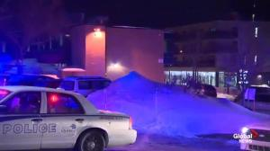 Police confirm 6 dead from shooting at Quebec City mosque (French audio only)