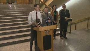 Boil water advisory across Winnipeg due to E. coli