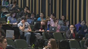 Ontario post-secondary tuition to drop 10 per cent