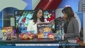 Candy and cavities: are some less harmful for your teeth?