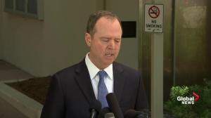 Schiff: Barr did grave disservice by misrepresenting Mueller Report