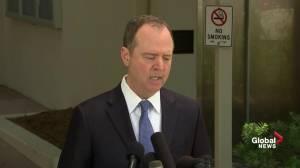 Schiff: Barr did grave disservice by misrepresenting Mueller Report