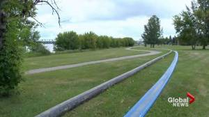 Kinks in pipelines supplying Prince Albert water after oil spill ironed out
