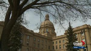 Standing committee scraps bill to create Alberta-only time zone