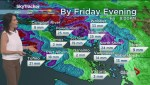 BC Evening Weather Forecast: Jun 6