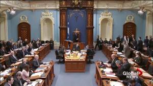 Religious neutrality in Quebec