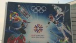 Olympic Bid Talks