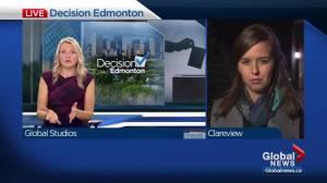 Edmonton election 2017: Ward 7 race is a close one