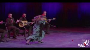 Preview of the Edmonton Flamenco Festival