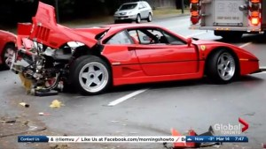 Should a Vancouver doctor get 'dignity insurance?'
