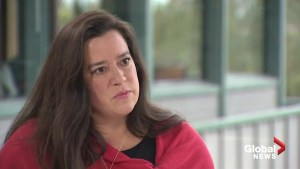 Jody Wilson-Raybould: 'I had not heard any of these criticisms before this happened'