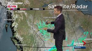 Edmonton Weather Forecast: Sept. 14