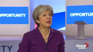 May: new immigration policy based on skills, not origin