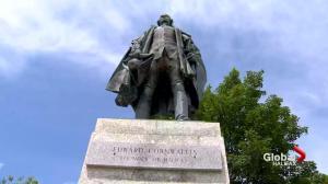 Cornwallis dispute hits Halifax council again