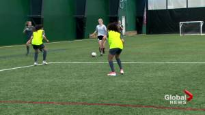 Local group hopes to bring National Women's Soccer League club to Calgary