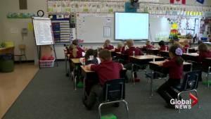 Future of Alberta school nutrition grant unclear