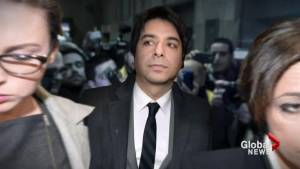 Jian Ghomeshi reportedly to sign peace bond, avoid second trial