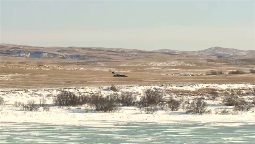 Better airstrip needed after northern Saskatchewan plane crash: First Nations