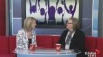 Celebrating International Women's Day in Saskatoon