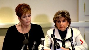 Roy Moore accuser pushes back against accusation she forged Moore's entire signature on her yearbook