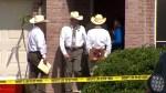 Mom has three children murdered by ex-husband in Texas