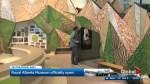 Edmonton's Royal Alberta Museum Opens