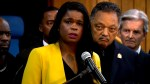 Cook County's Kim Foxx speaks out over handling of Jussie Smollett case