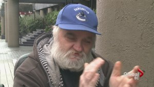 Vancouver man goes public with Quality Inn eviction fight
