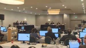 EUB hearing hears accusation of unfairness over NB Power energy programs