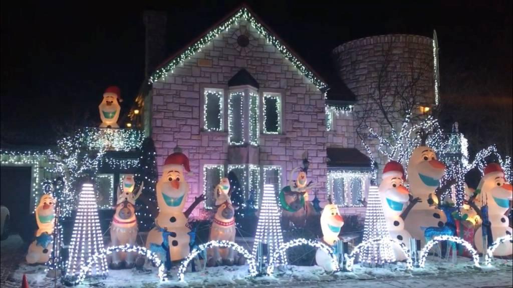 Reality Check How Bad Are Christmas Lights For The Environment National Globalnews Ca