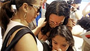 Mexican wife of U.S. veteran deported reportedly under Trump 'zero tolerance' immigration policy