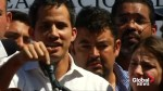 Juan Guaido's chief of staff detained after raid