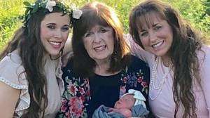 Reality TV grandmother Mary Duggar dies after slip, fall into pool