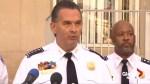 Police urge 'extra caution' after explosive mailed to Barack Obama's Washington, D.C. residence
