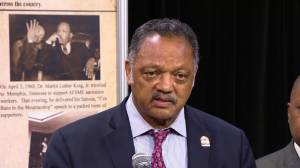 'He rebelled': Rev. Jesse Jackson talks Muhammad Ali contributions to civil rights movement