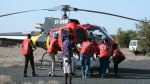 Four Americans dead after helicopter crash in Kenya