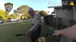 Police in Florida surprise elderly man with new bicycle after his was stolen