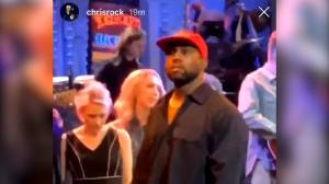 Kanye West defends Donald Trump during rant on SNL