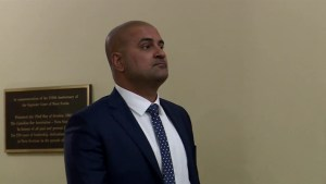 Halifax cab driver sexual assault re-trial