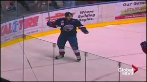 Lethbridge's Rob Klinkhammer makes Canadian men's Olympic hockey team