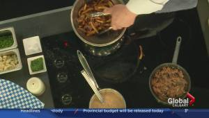 Learn more about Calgary Poutine Week
