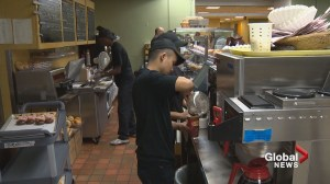 Minimum wage increase 'too little, much too late'