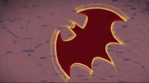Man pushes to reshape Turkish province's borders into Batman logo