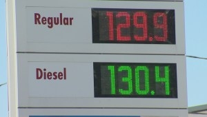 Gas prices to spike ahead of May long weekend