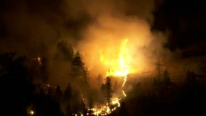 British Columbians bracing for another bad wildfire season