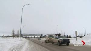 Asylum seekers flooding into Manitoba from US
